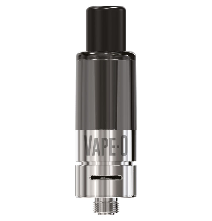 V3-Easy Adjustable Airflow Clearomizer