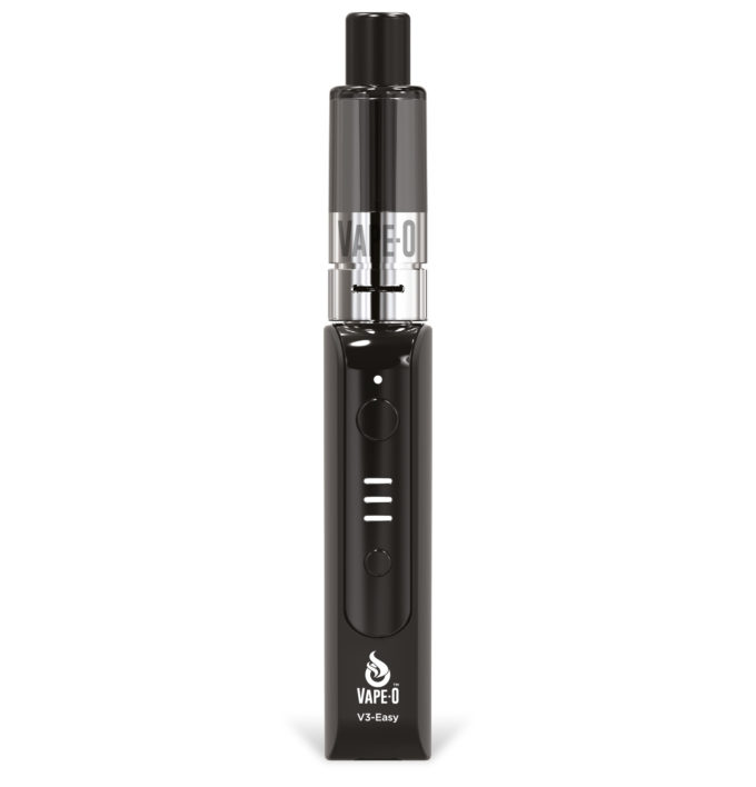 V3-Easy Starter Kit – additional coil missing – coil included in clearomizer Discounted